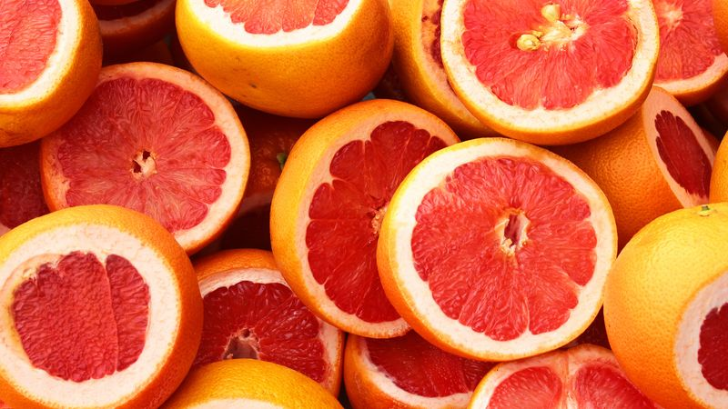 grapefruit medications danger